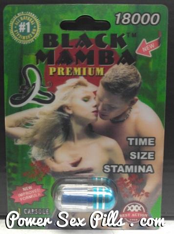 black mamba sex pill reviews xxx videos black woman
