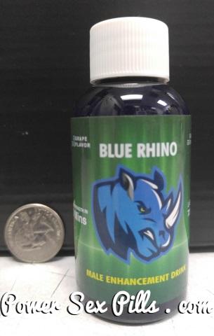 Blue Rhino Shot Grape