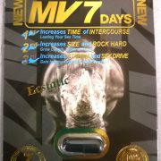 MV7 Days Rhino 2000mg Libi SX Magic Plus RIZE