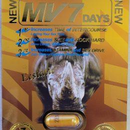 MV7 Gold 4500