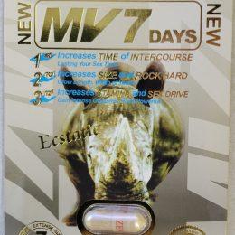 MV7 Platinum 5000