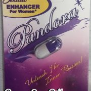 Pandora Sexual Enhancer for Women 825mg