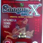 Shogun-X-1500mg-Shogun-Male-Sexual-Enhancer PowerZen MiracleZen