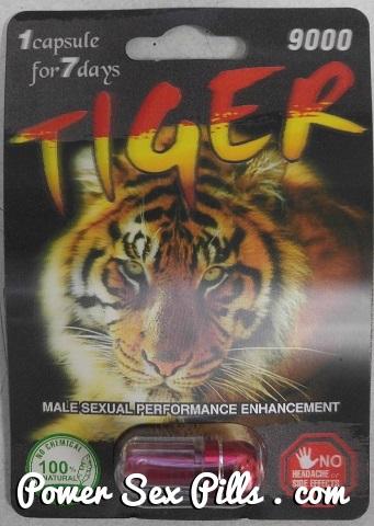 Tiger-9000