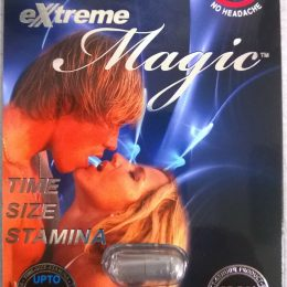 eXtreme Magic 1800mg Libi SX Libi Magic Libimax Plus